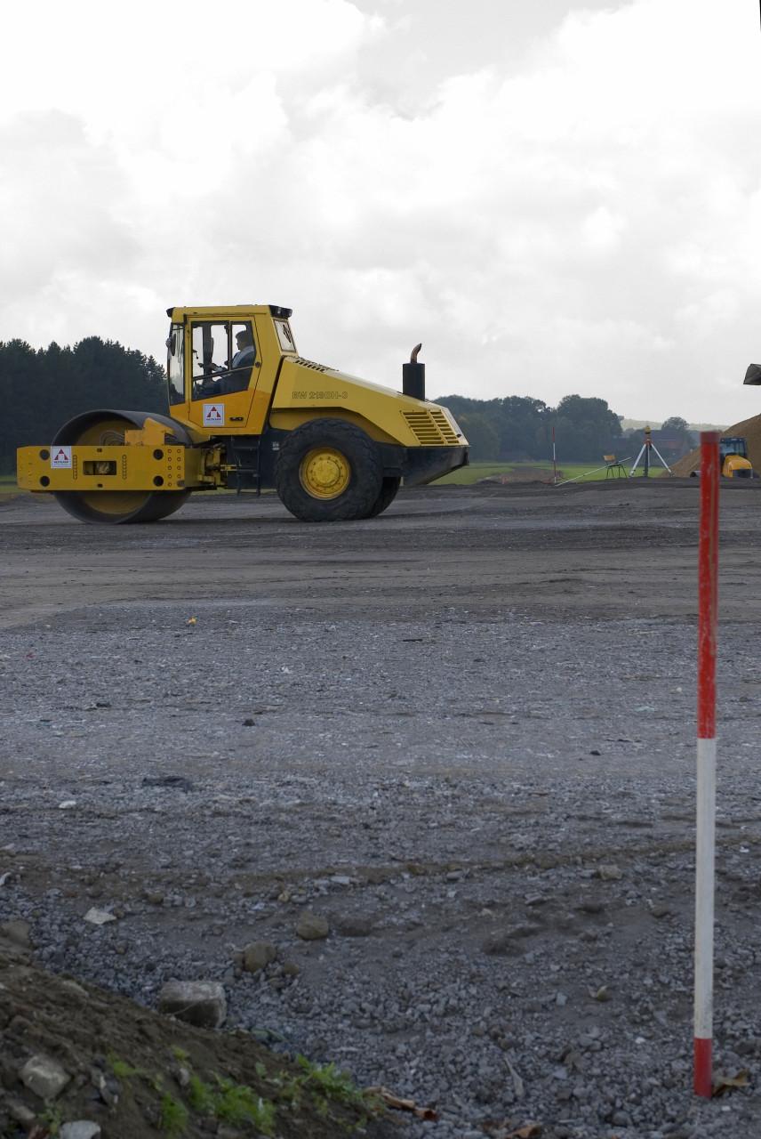 Heitkamp Erd- und Straßenbau GmbH